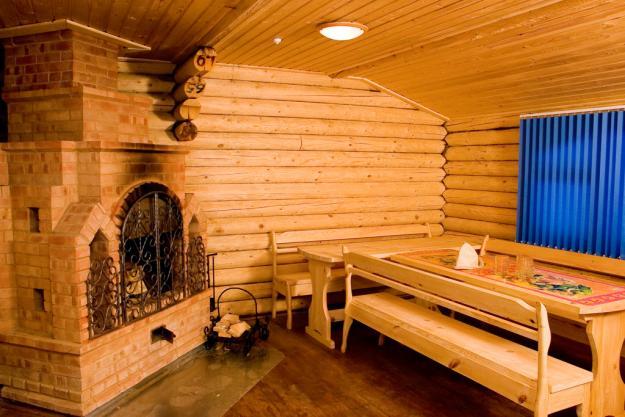 Строительство бани – от выбора материала до внутренней отделки
