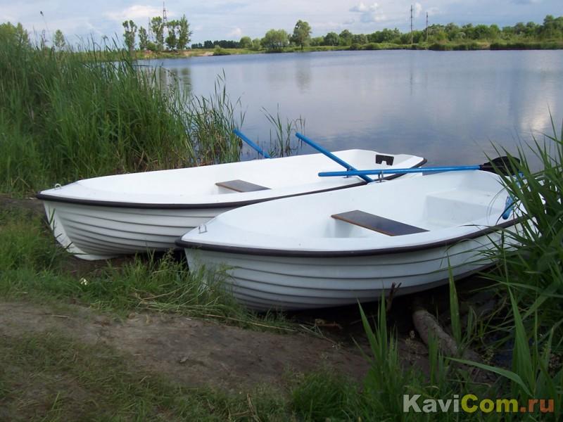 Лодки для рыбалки и отдыха