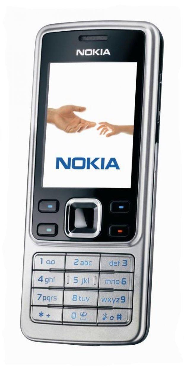 Оценить. Общие технические характеристики мобильного телефона Nokia 6300 П