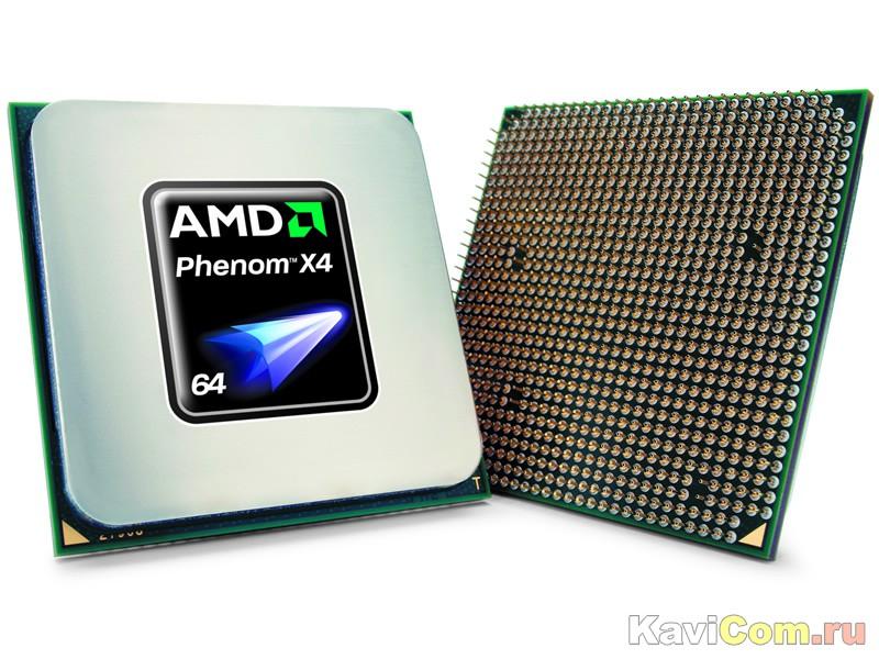 Процессор amd 2 2