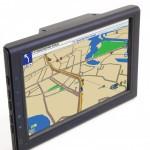 Скриншот к товару: GPS навигатор Pocket Navigator PN 7050 Exclusive.  Каталог товаров.