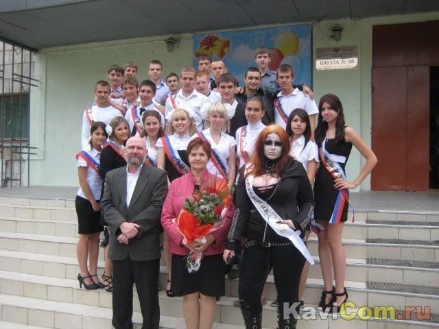 Жирные. фото приколы. выпускной. выпускницы. готка.