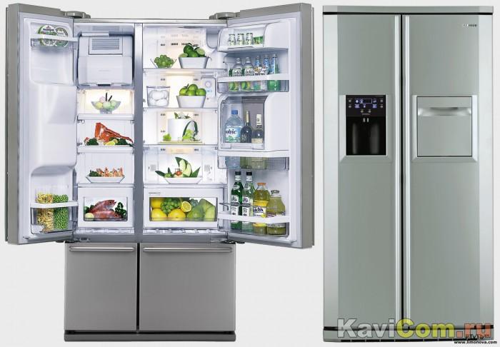Как выбрать холодильник для дома 1