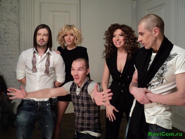 """Группа  """"Бандэрос """" представила  """"Кундалини """" - фото - Фотоальбомы - Слушать Радио онлайн в прямом эфире."""