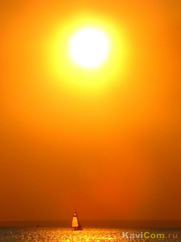 Ясно солнышко