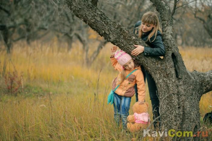 Татьяна и Настенька