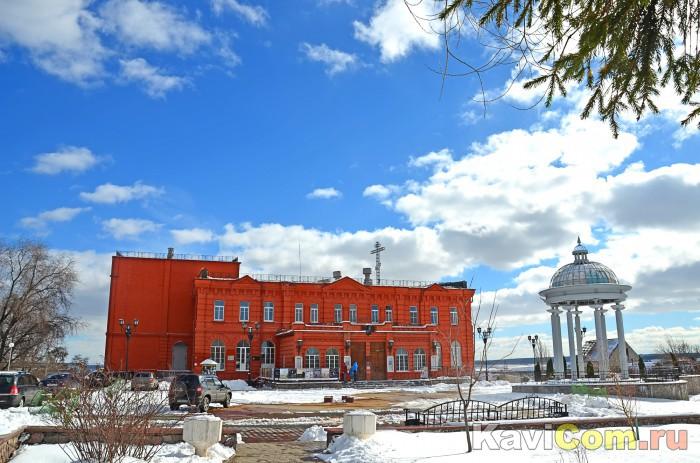 Старооскольский театр для детей и молодёжи