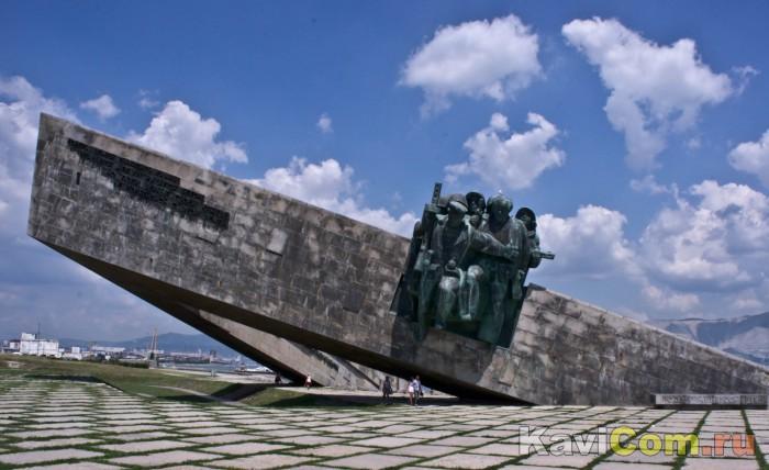Монумент-музей