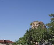 Крепость Алустон.