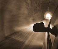 Свет в конце туннеля