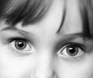 Эти НЕ детские глаза