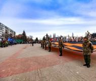 День освобождения Старого Оскола