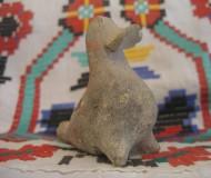 Старооскольская глиняная игрушка