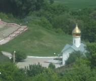 Холки.Храм