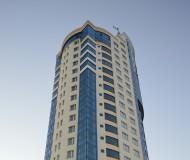 Почти небоскреб