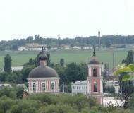 Храмы Оскола.