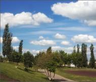 Облачный строй