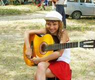 Фестиваль бардовской песни «Струны души». 2