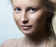 Портрет девушки моими глазами....