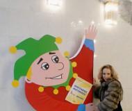 Ксения Беркович