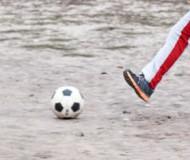 Футбольное болеро