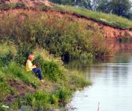 Ловись рыбка.