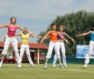 Фитнес-это полет!!!)))