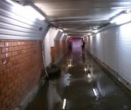 Подземный переход 29.05.2014