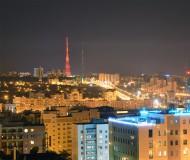 Полуночный Белгород