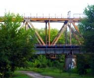Мост...