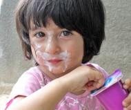 Чудо йогурт