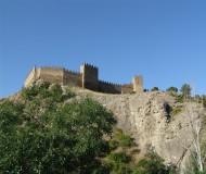 Генуэзская крепость. (Судак)
