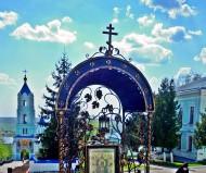 Курская Коренная икона Божией Матери.