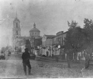 Курская улица