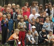 Боксер Лебедев об уровне развития  детского отдыха в Старом Осколе
