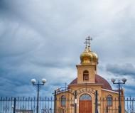 Церковь имени св. Клюки