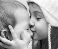 Сестринская любовь