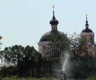Слободская церковь