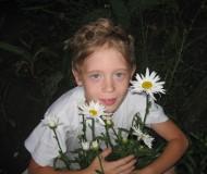 мой маленький садовник