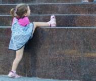 Женское любопытство....)