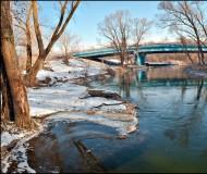 Весёлый мостик