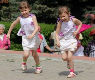 Радостный детский мир