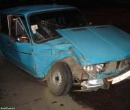 Авария 28.09.2008 г. (23.40)