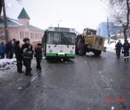 Страшная авария 2006 года
