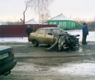 Авария 24.02.09   (фото 1)