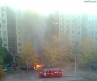 Пожар Восточный - 3