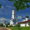 Свято-Тихоновский Преображенский монастырь
