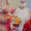Дед Мороз принёс подарки!