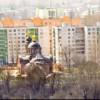 Вид на Храм Александра Невского
