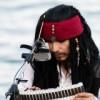 Джек - пират